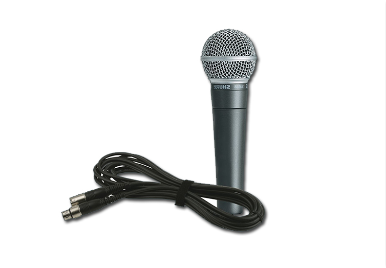 Mikrofon mieten Mannheim
