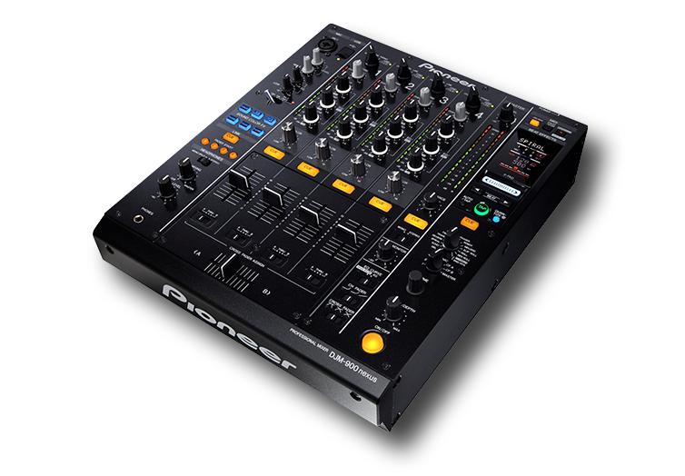 djm-900