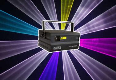 Briteq Laser