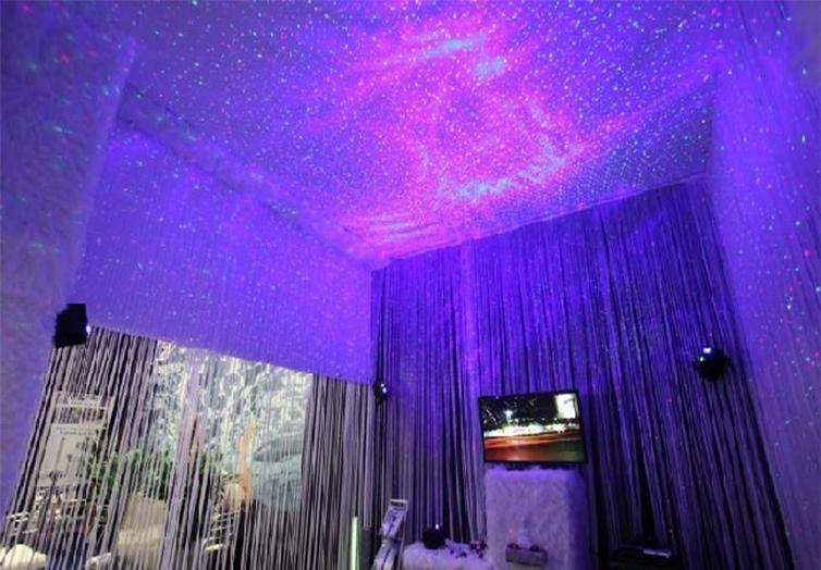 Lounge Laser mieten / leihen