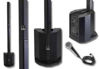 mikrofonanlage zum mieten