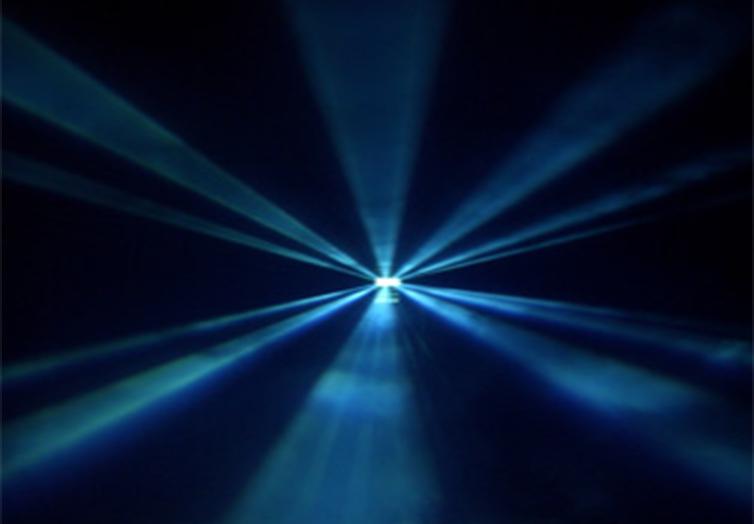 Lichteffekte mieten Mannheim